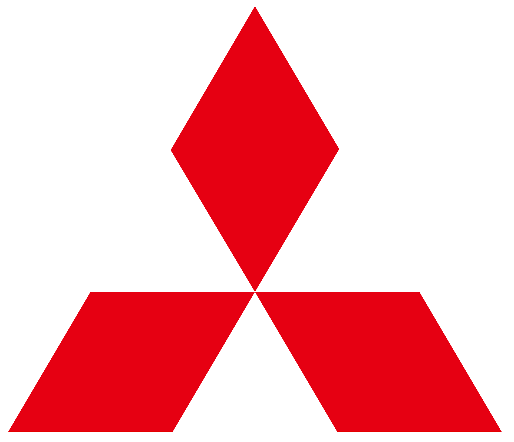 Mitsubishi logo 3 - Mitsubishi Logo – Mitsubishi Motors Logo