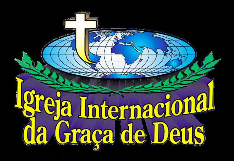 igreja Internacional da graca de deus logo simbolo 3 - Igreja Internacional da Graça de Deus Logo - Simbolo da Igreja Internacional da Graça de Deus