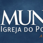 Igreja Mundial do Poder de Deus Logo e Simbolo.