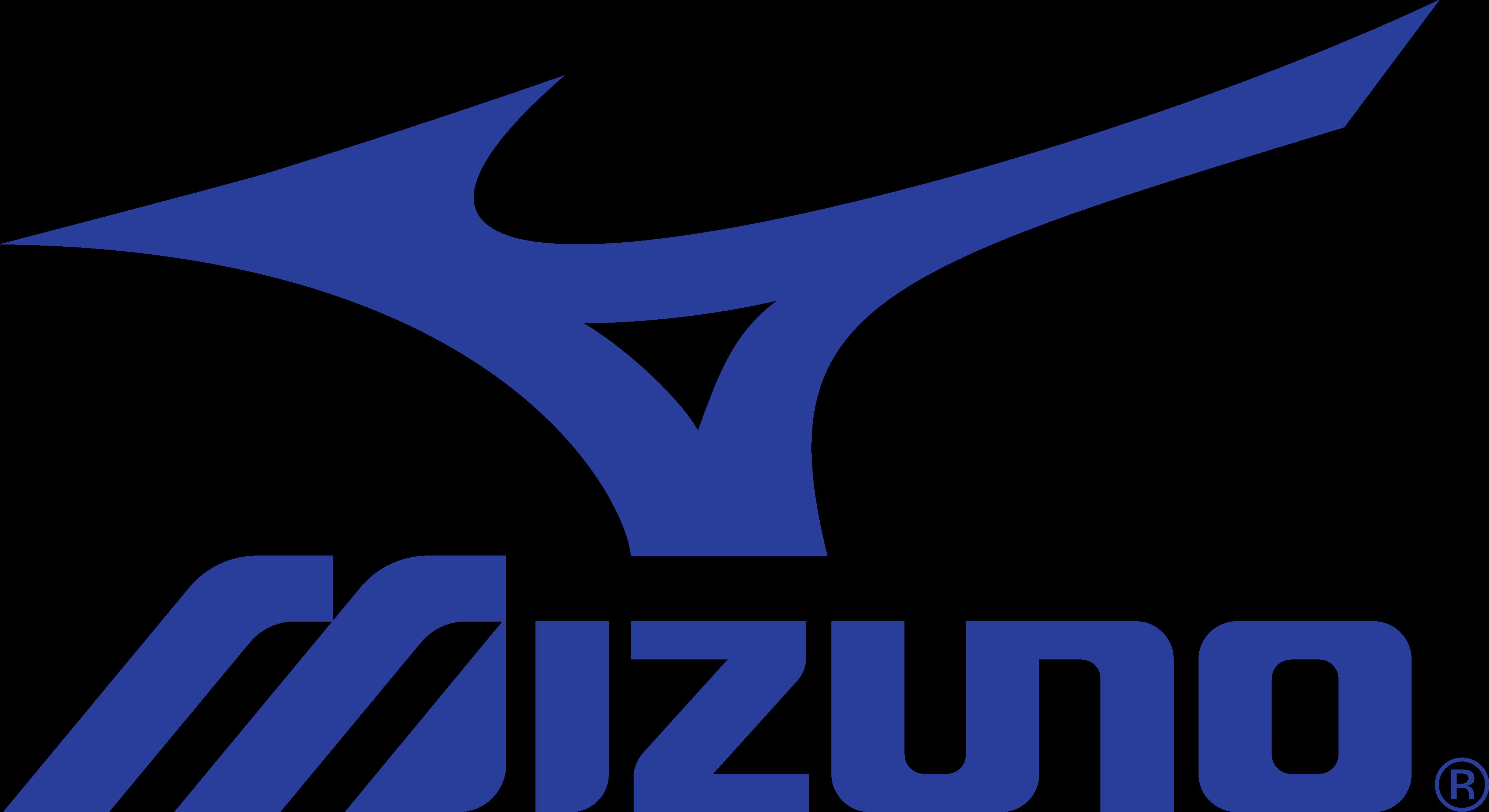 mizuno logo 6 - Mizuno Logo