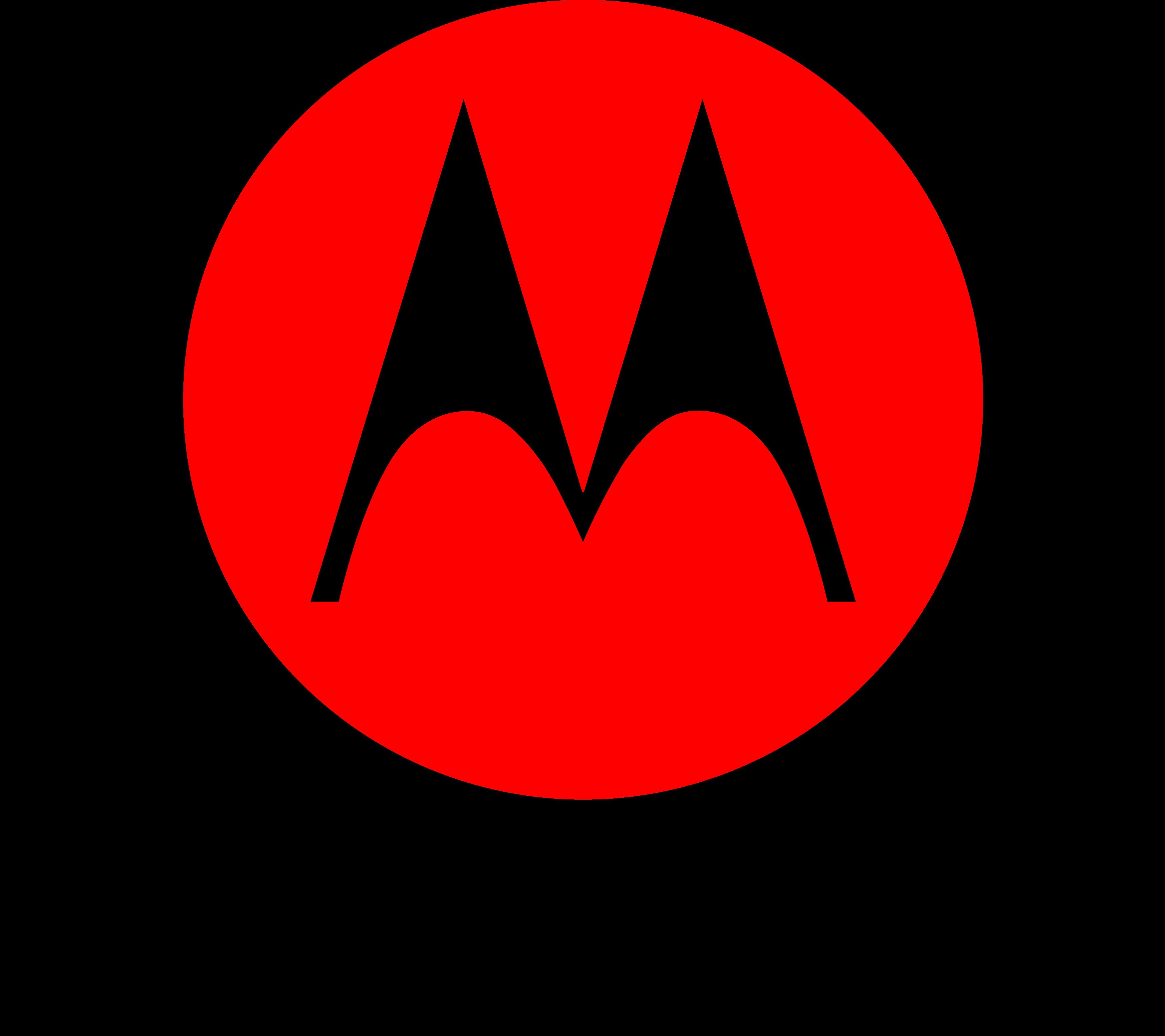 motorola logo 1 1 - Motorola Logo