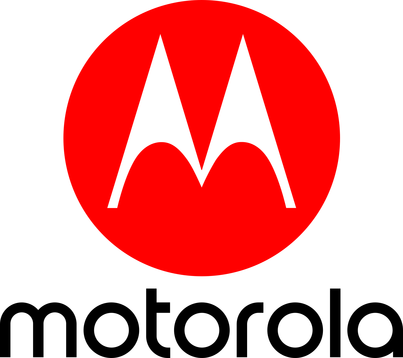 motorola logo 3 1 - Motorola Logo