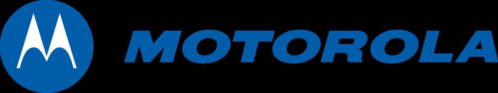 Motorola Logo antigo old