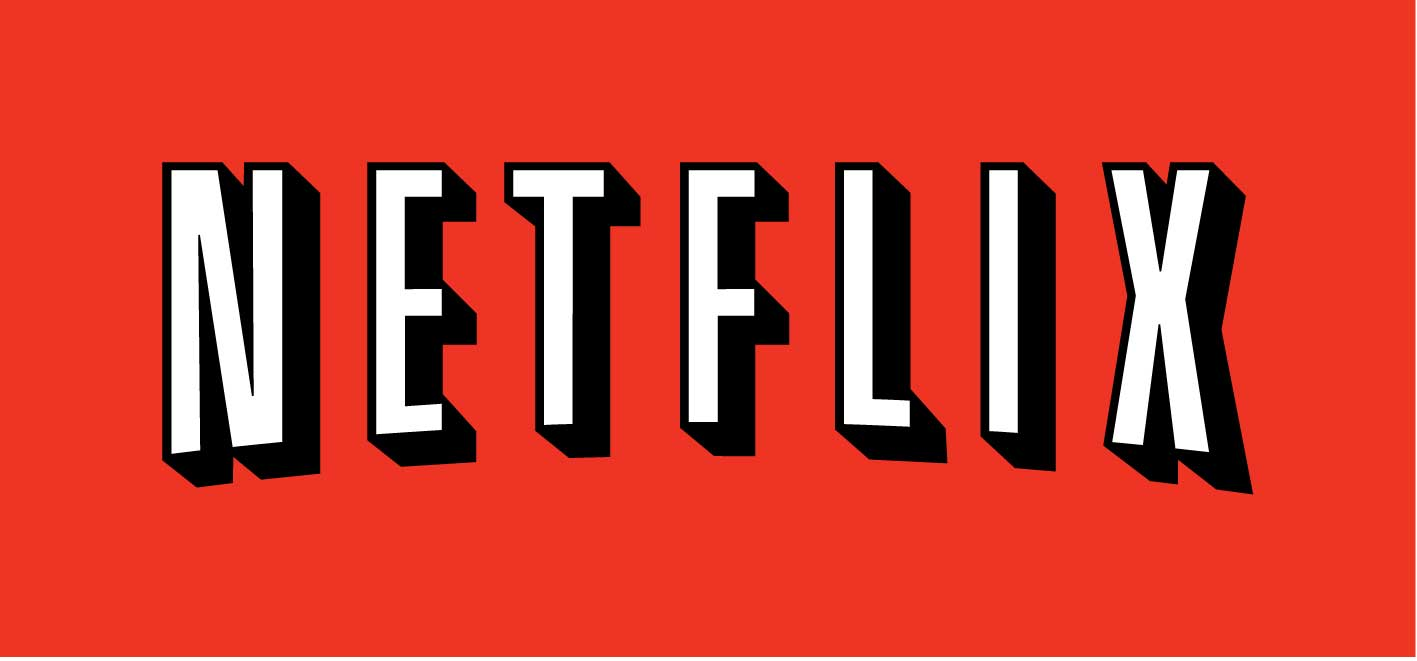 netflix logo 5 - Netflix Logo