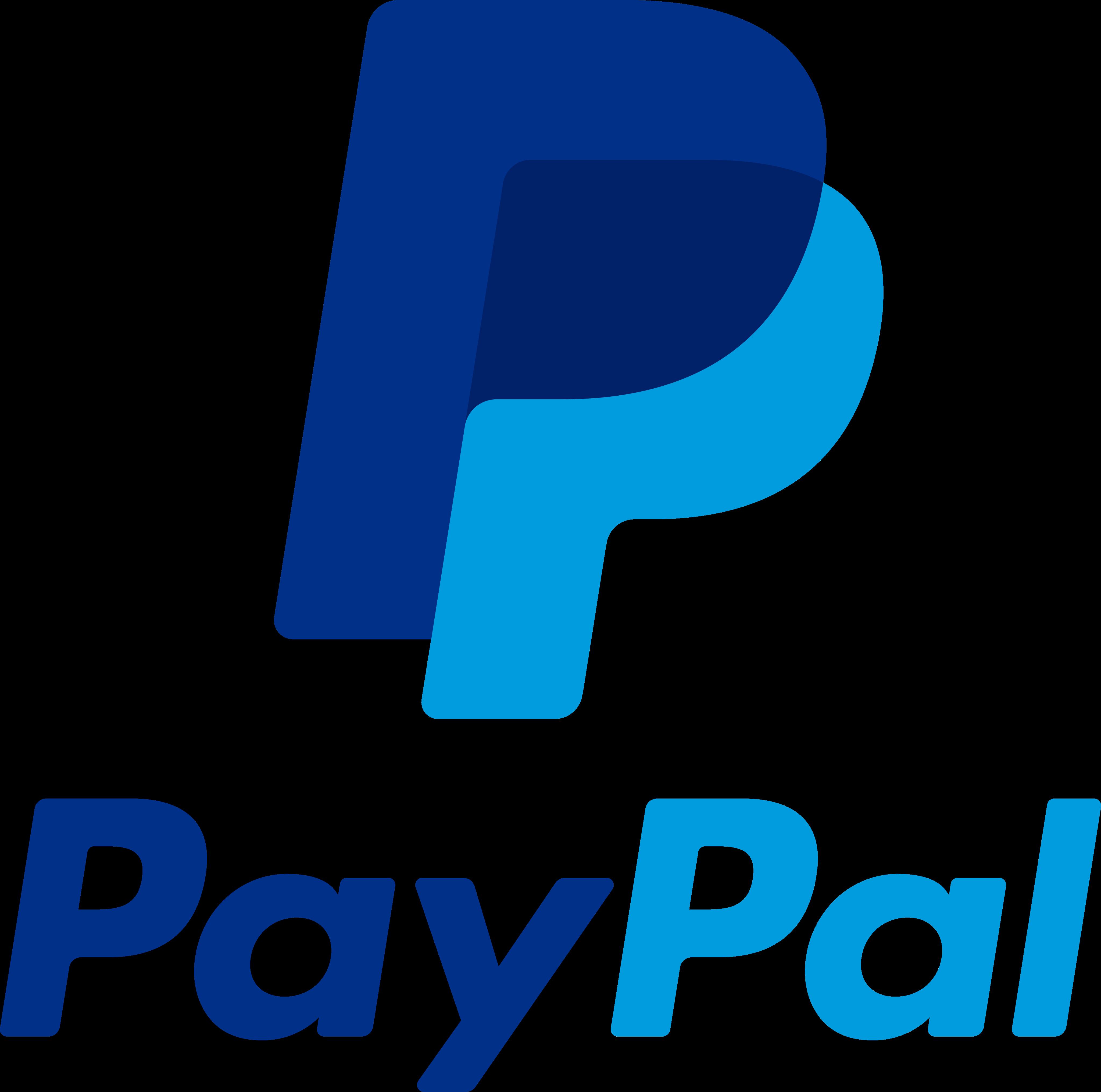 paypal logo 1 1 - Paypal Logo