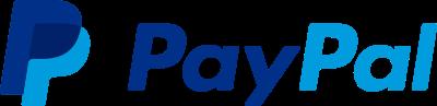 paypal logo 2 1 - Paypal Logo