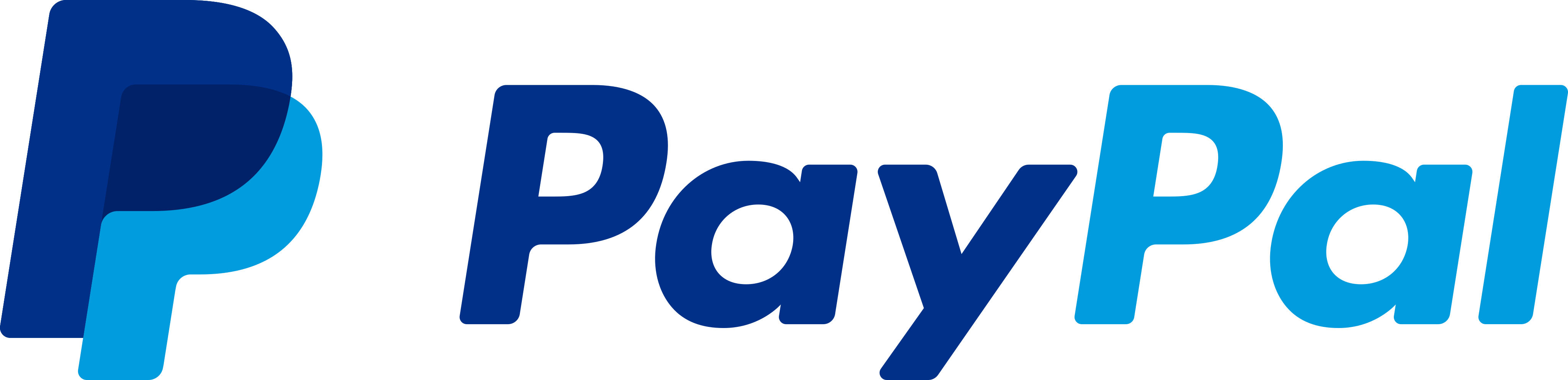 Paypal Logo - PNG and Vector - Logo Download