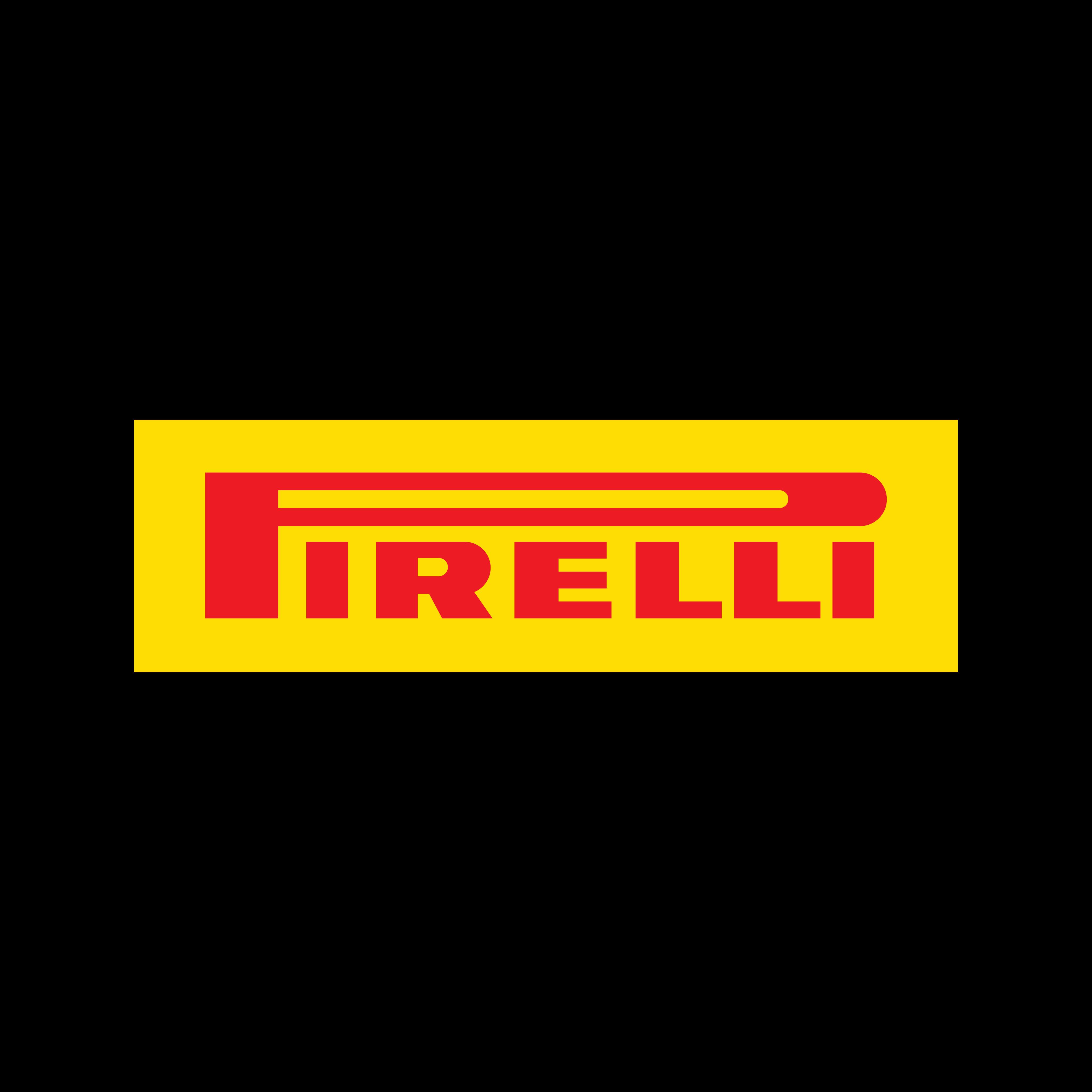 pirelli logo 0 - Pirelli Logo