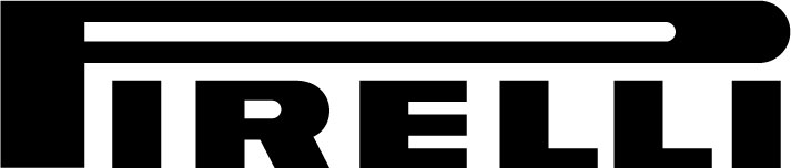 Pirelli Logo.