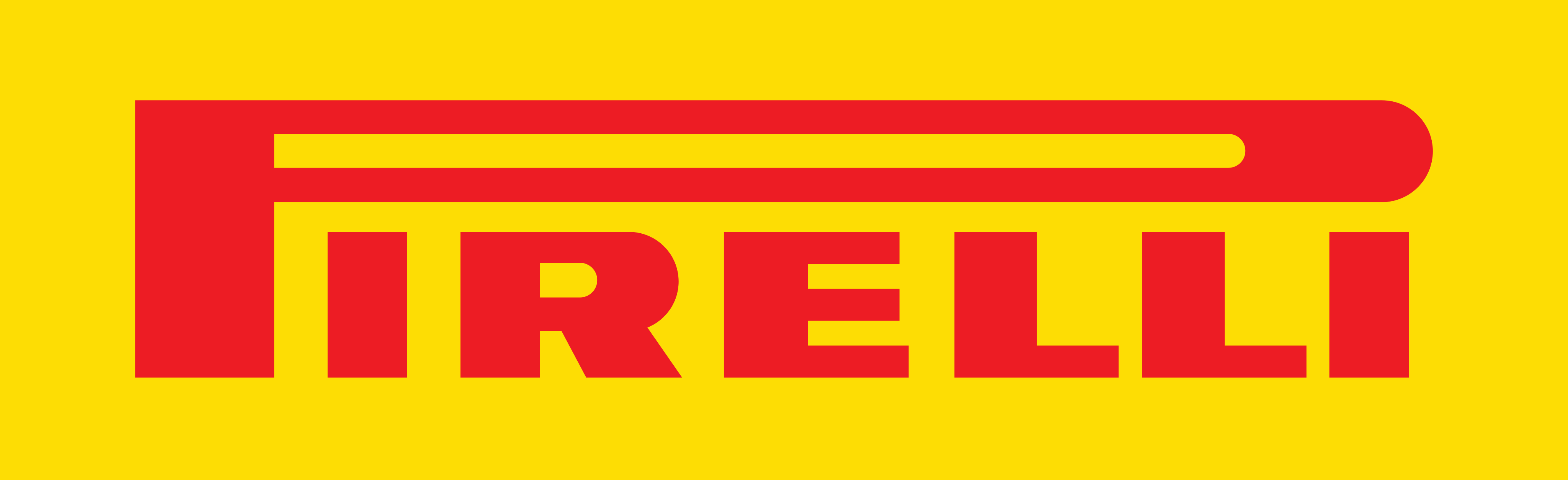 pirelli logo - Pirelli Logo