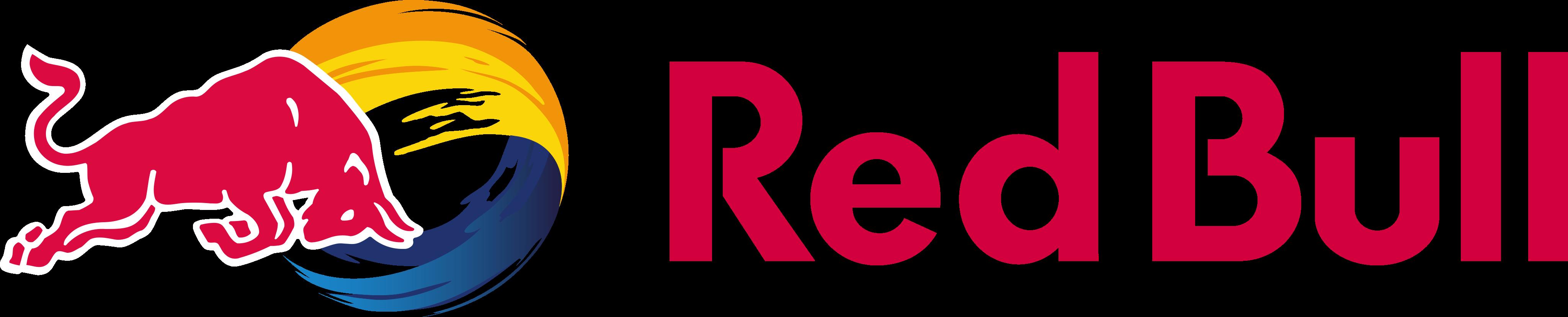red bull logo 3 - Red Bull Logo