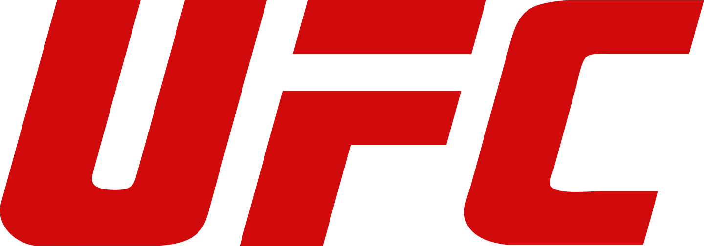 ufc logo 2 1 - UFC Logo