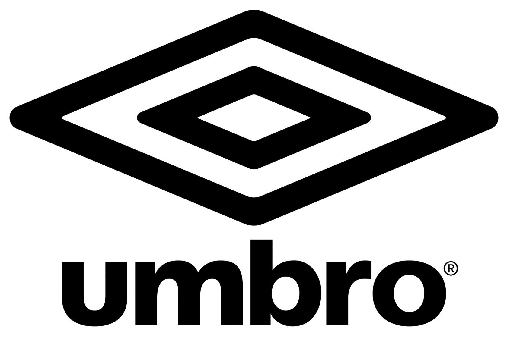 umbro logo 2 - Umbro Logo