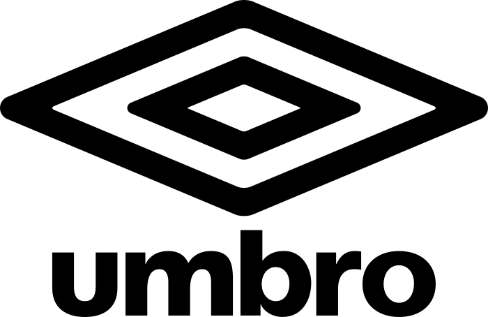 umbro logo 3 - Umbro Logo