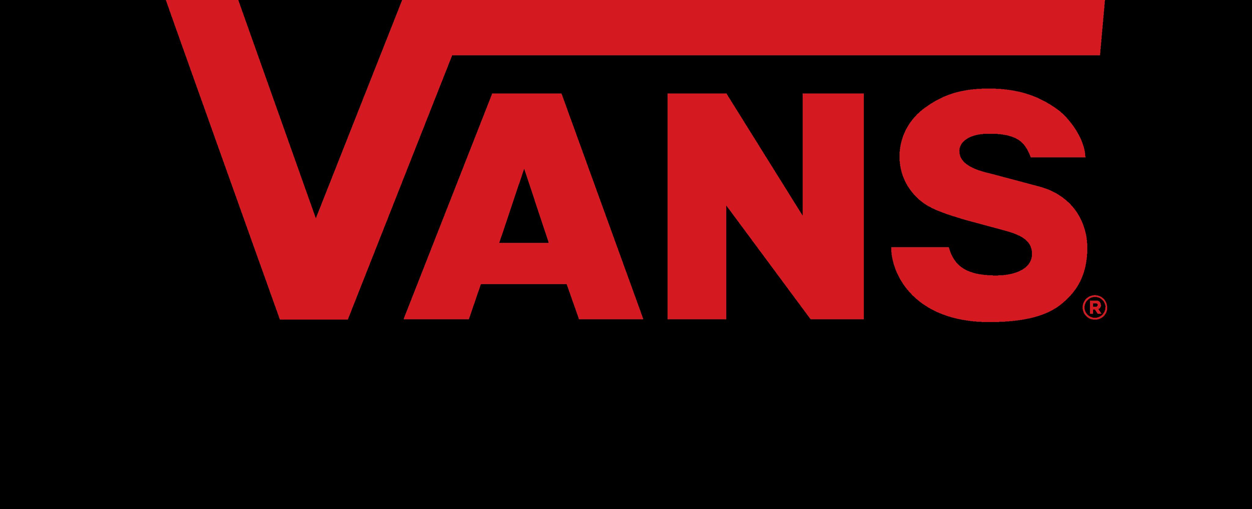 vans logo 3 - Vans Logo