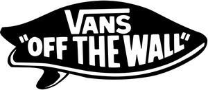 vans logo 6 - Vans Logo - Vans Skate Logo