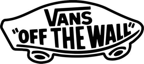 vans logo 7 - Vans Logo - Vans Skate Logo
