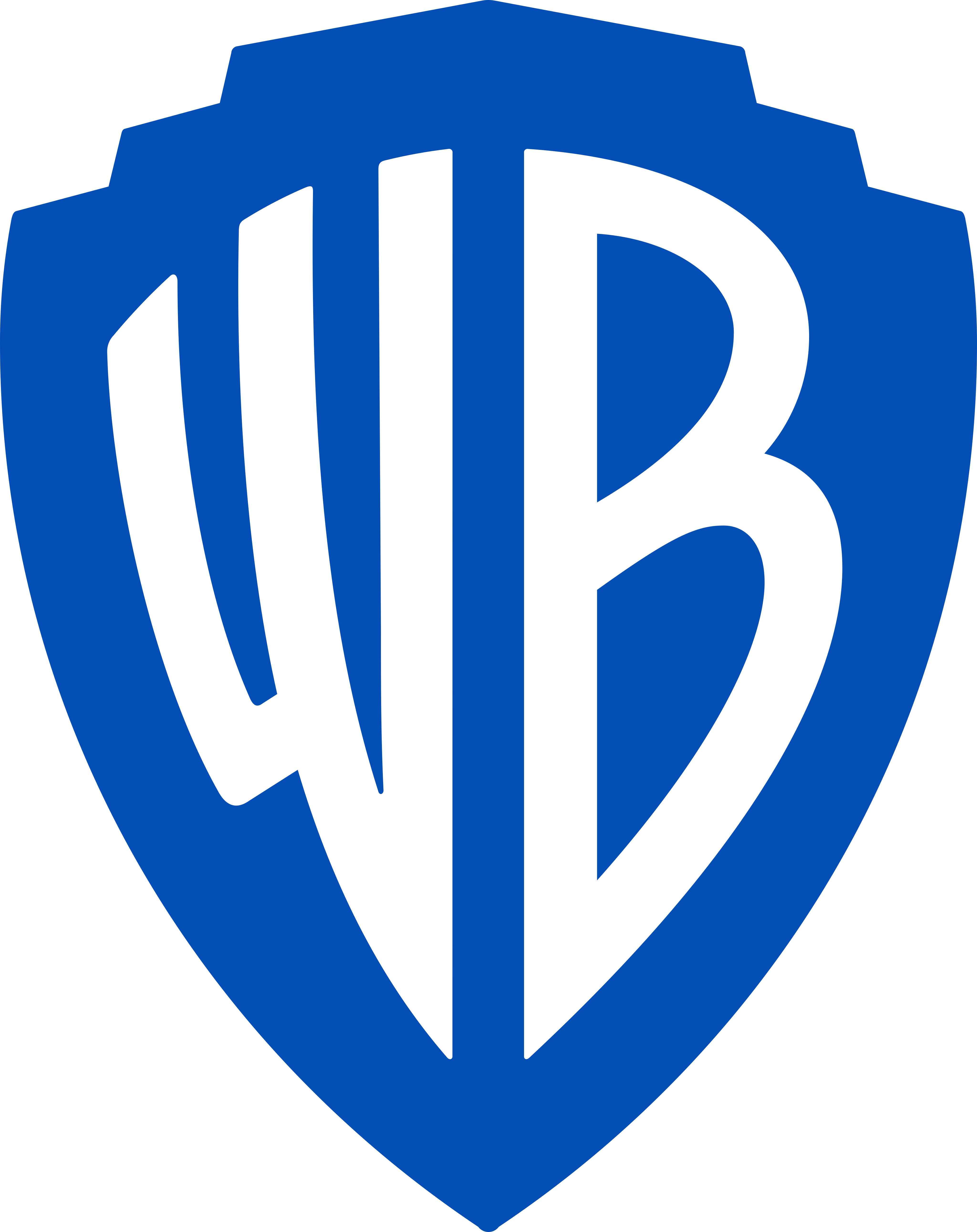 warner bros logo 1 - Warner Bros Logo