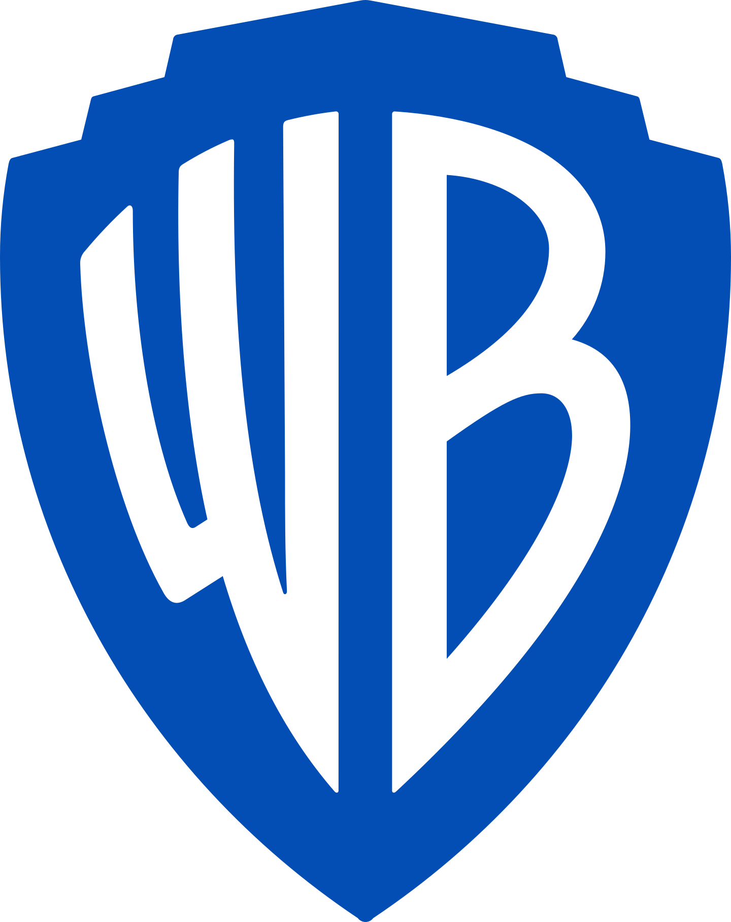 warner bros logo 2 1 - Warner Bros Logo
