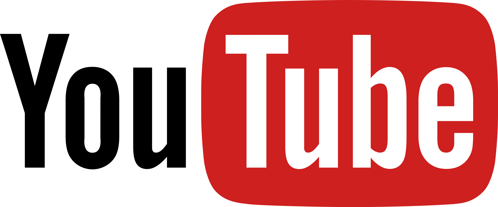 Youtube Logo.