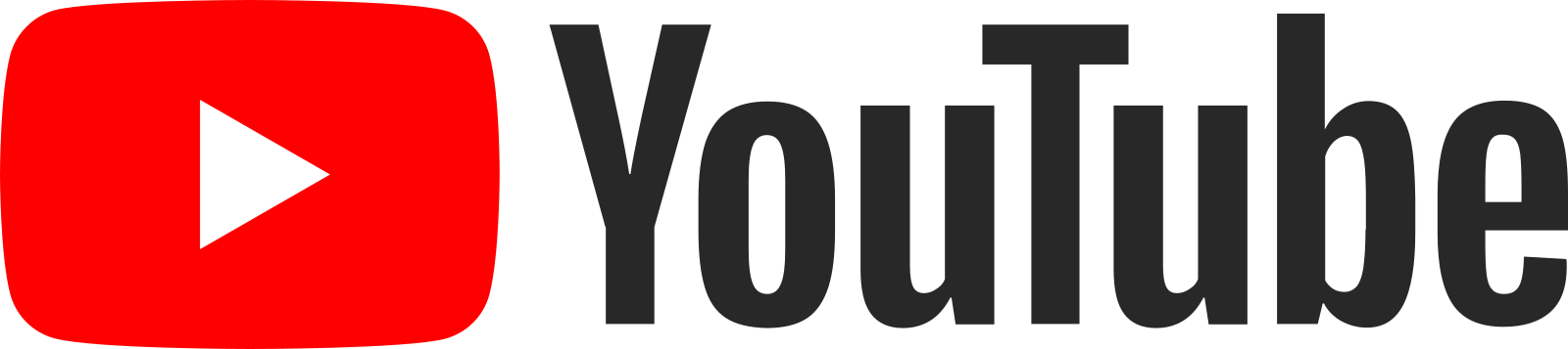youtube logo 2 2 - Youtube Logo