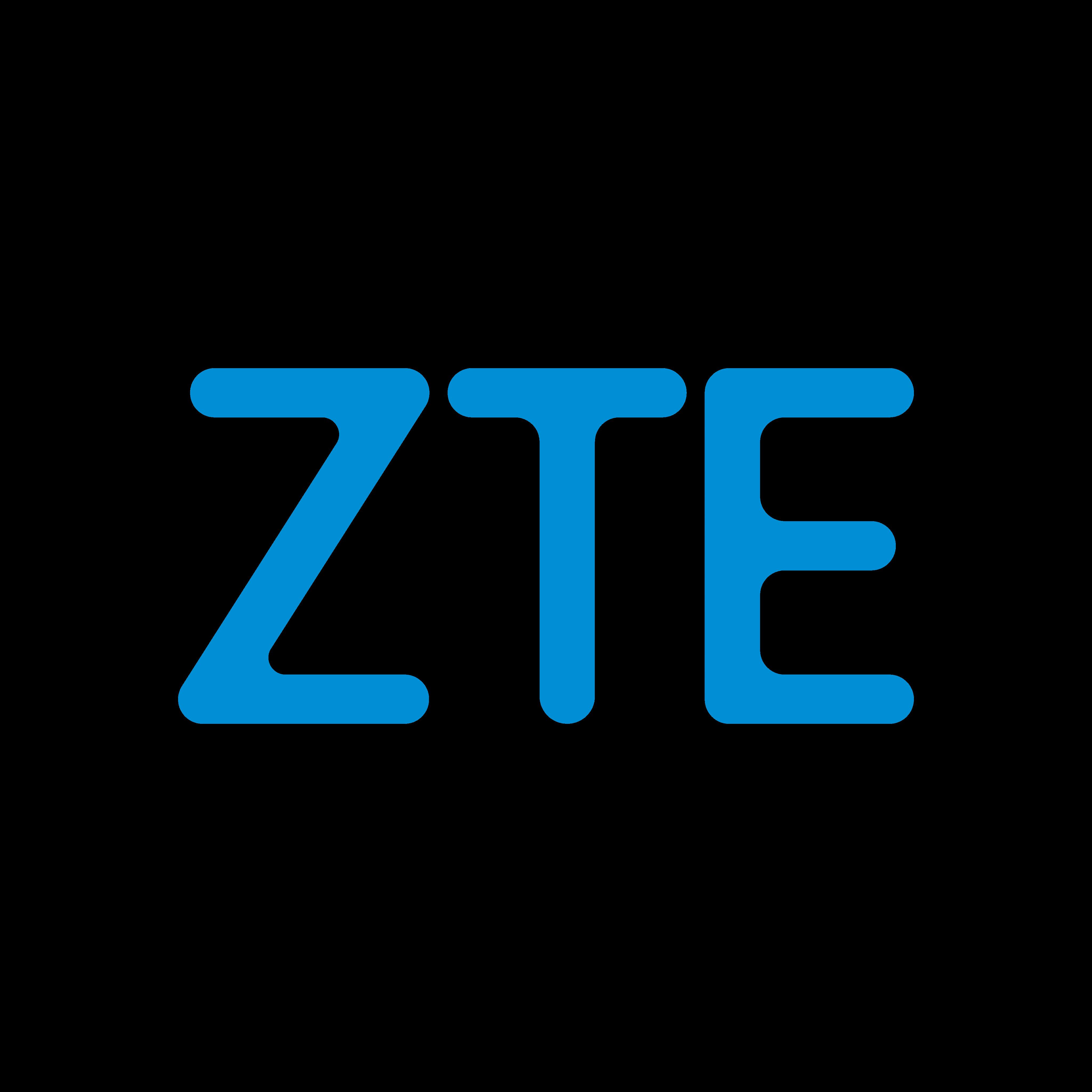 zte logo 0 - ZTE Logo