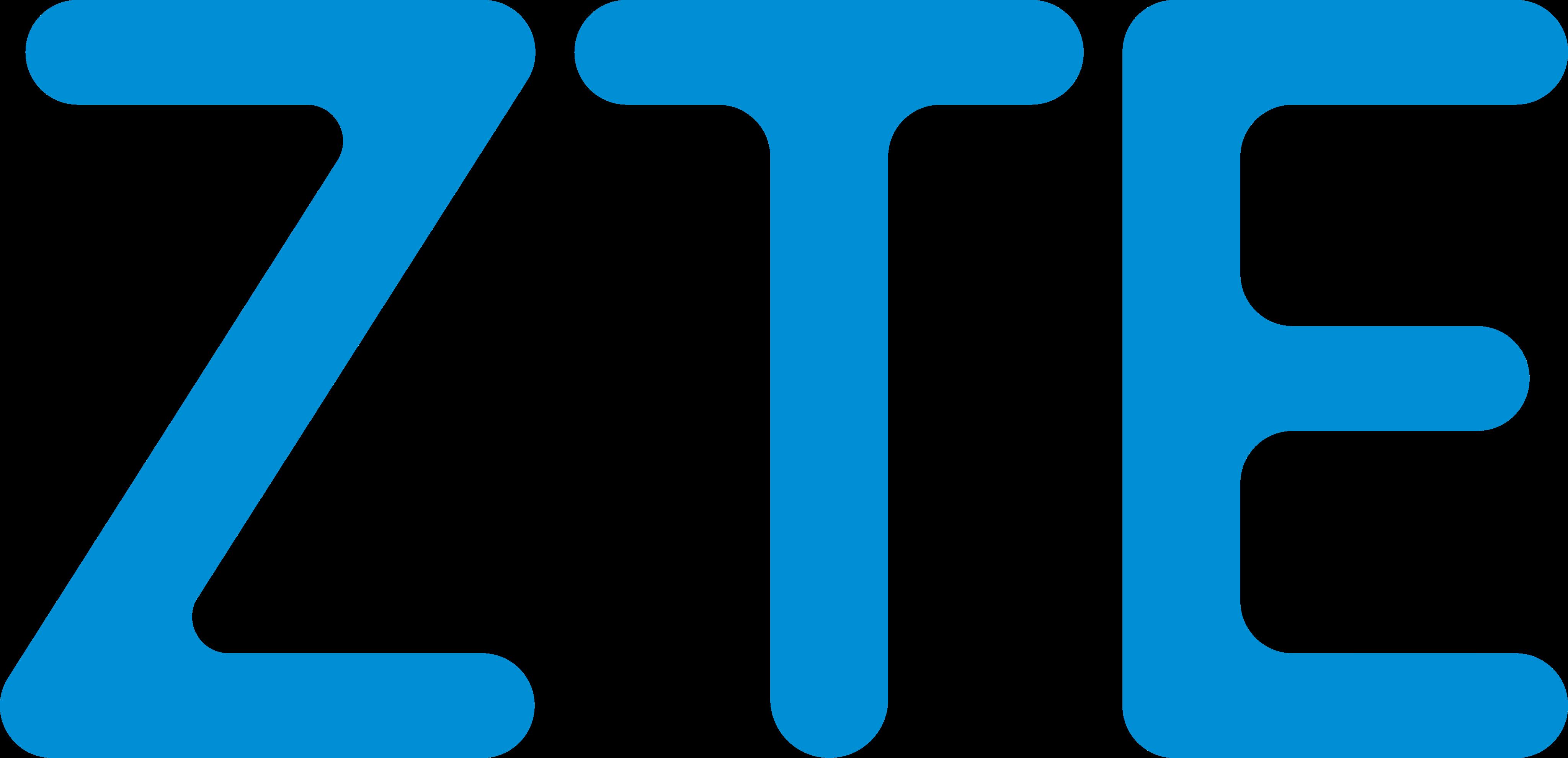 zte logo 3 - ZTE Logo