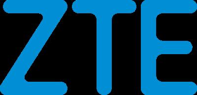 zte logo 4 - ZTE Logo