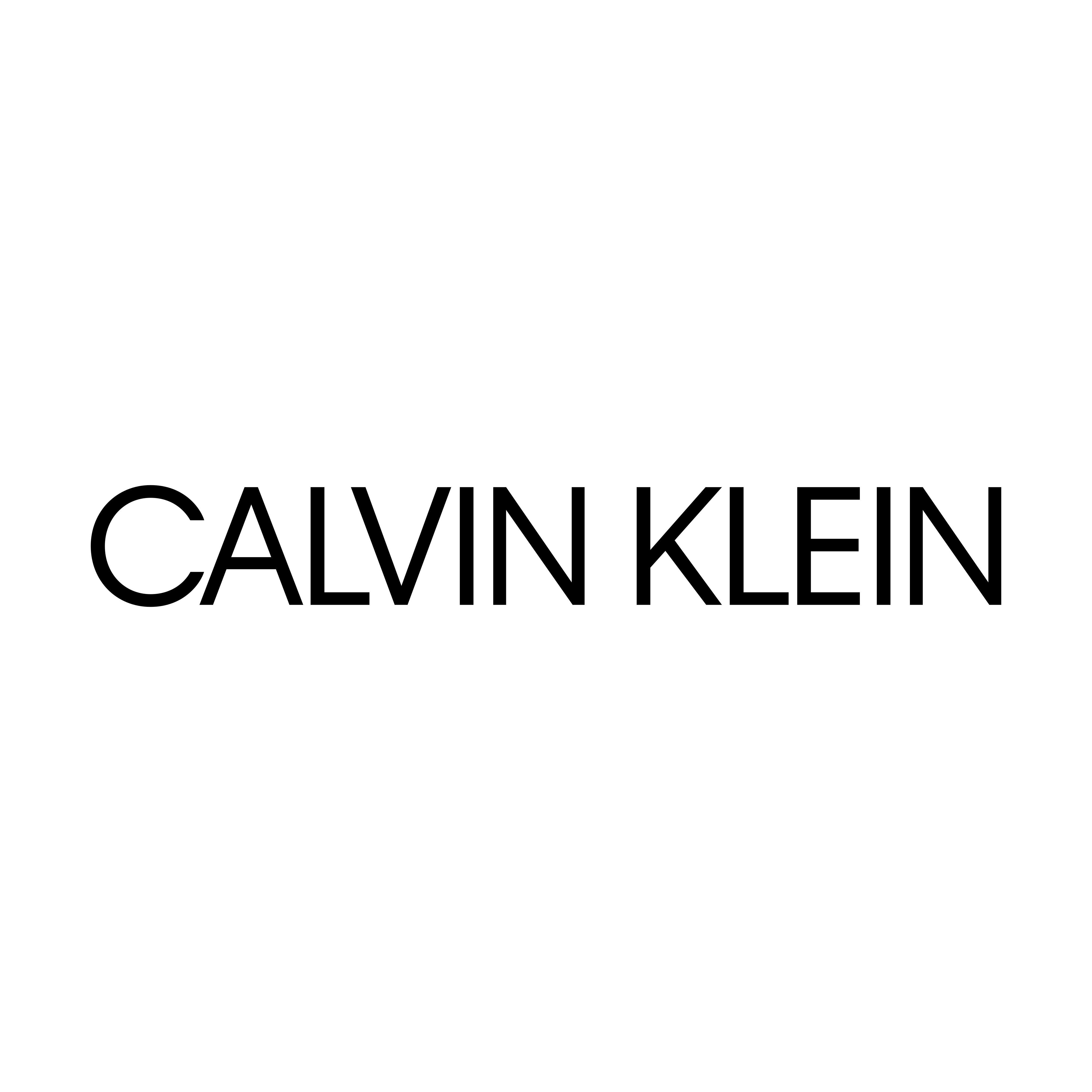 calvin klein logo 0 - Calvin Klein Logo