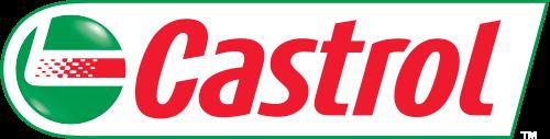 Castrol Logo.