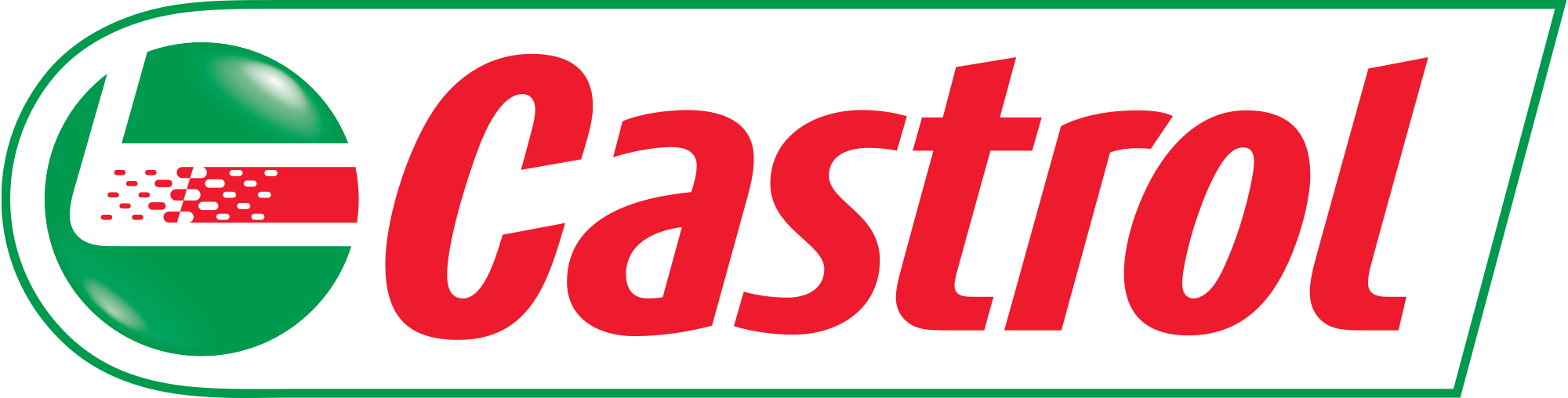 castrol logo 4 - Castrol Logo