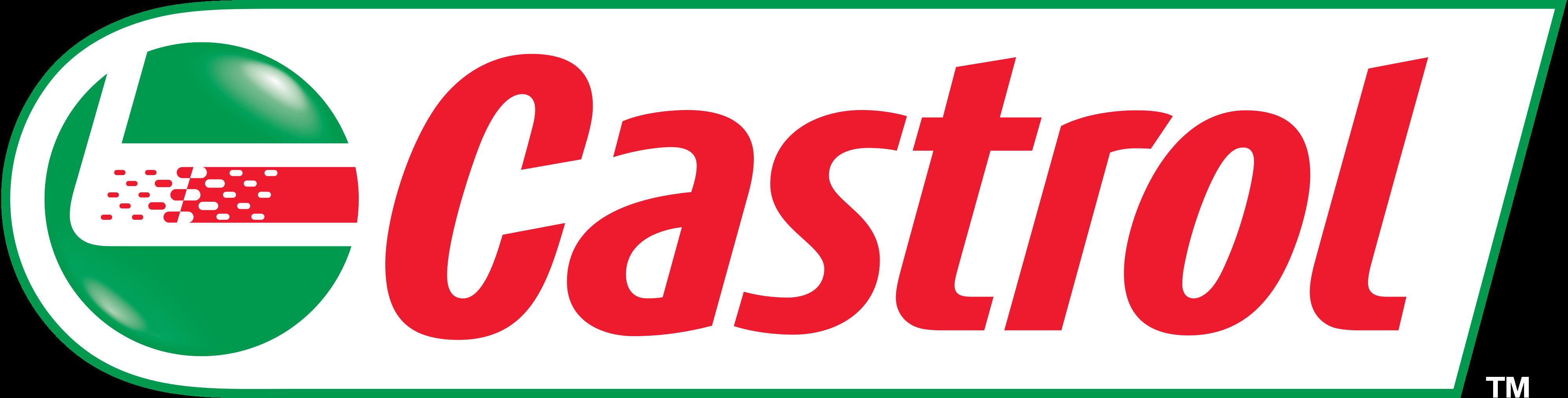 castrol logo - Castrol Logo