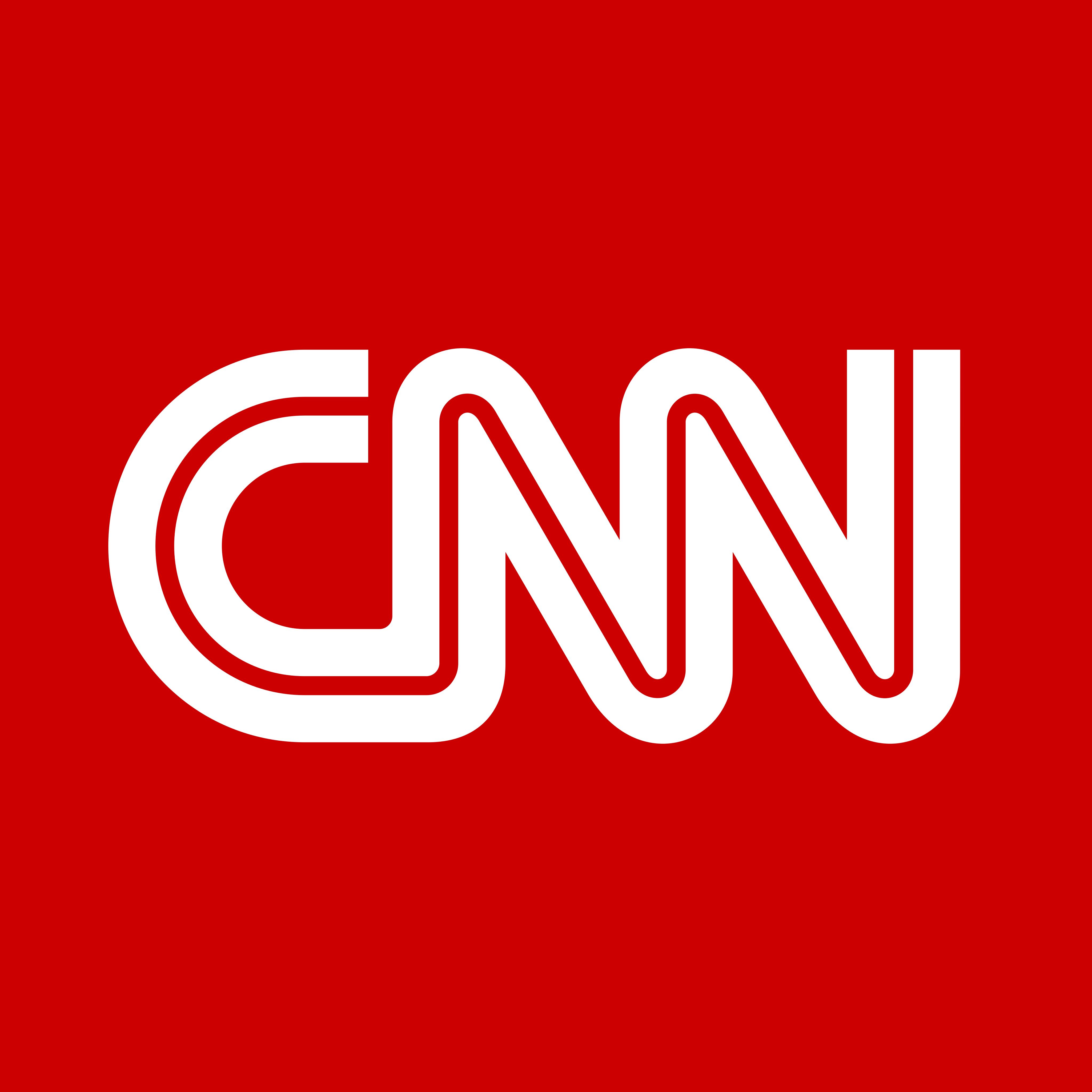 cnn logo 1 - CNN Logo