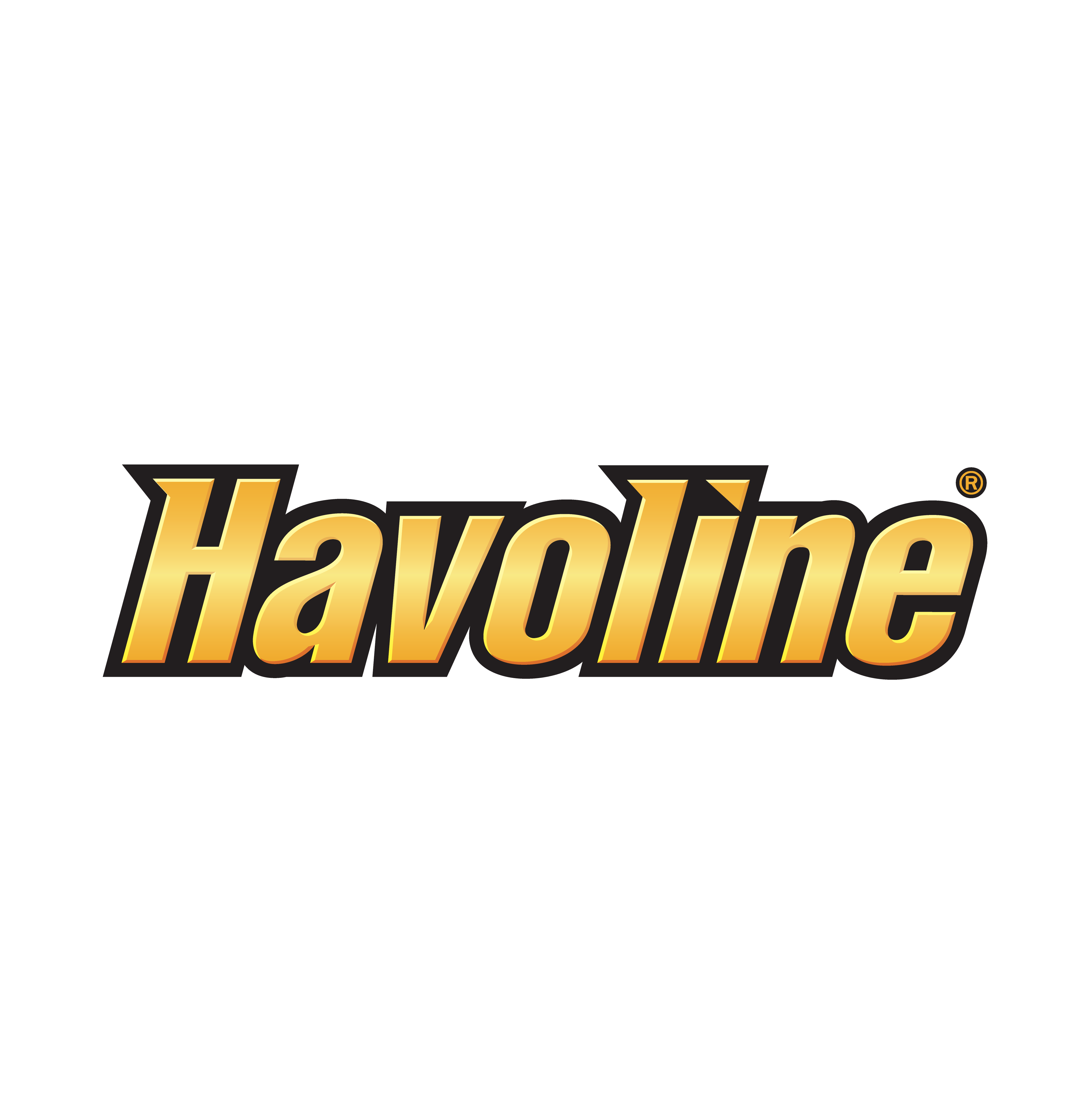 havoline logo 0 - Havoline Logo