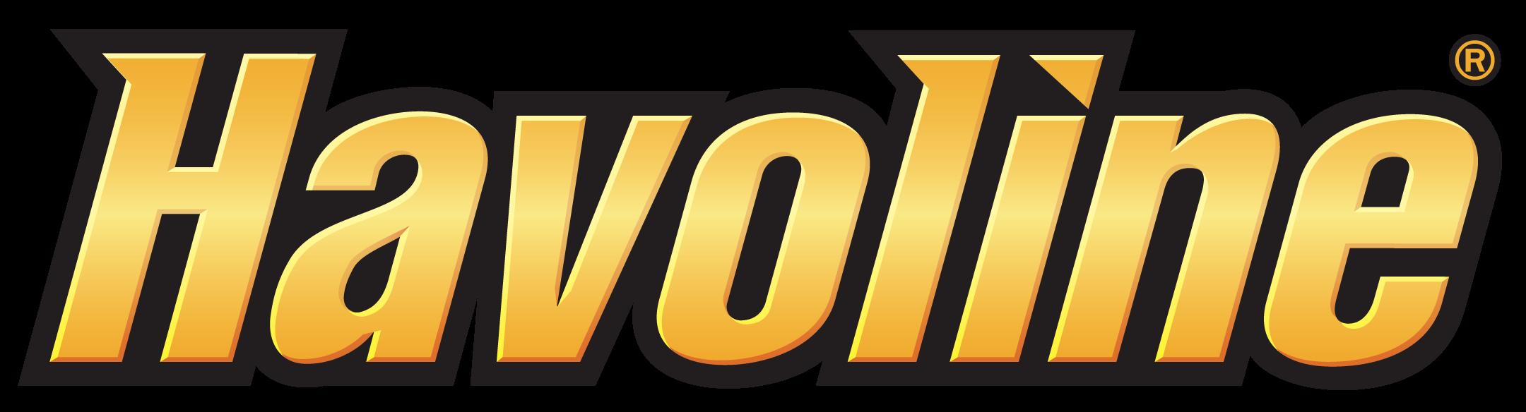 havoline logo 1 1 - Havoline Logo