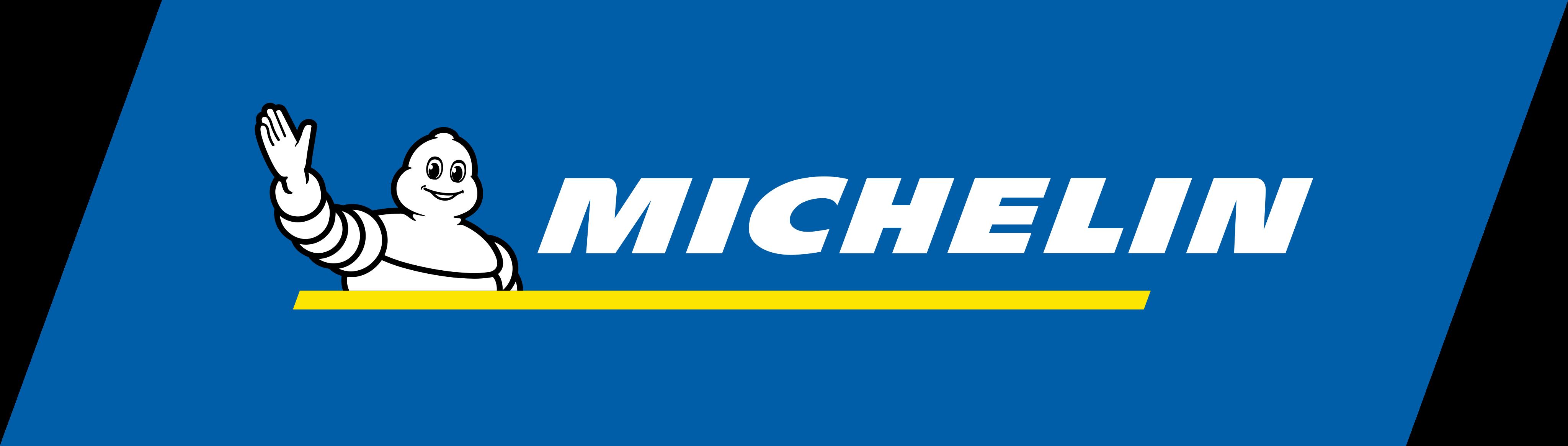 michelin logo 6 - Michelin Logo