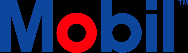 mobil logo 2 1 - Mobil Logo