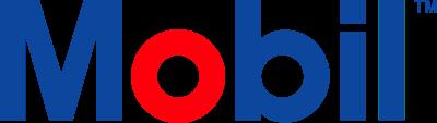 mobil logo 4 1 - Mobil Logo