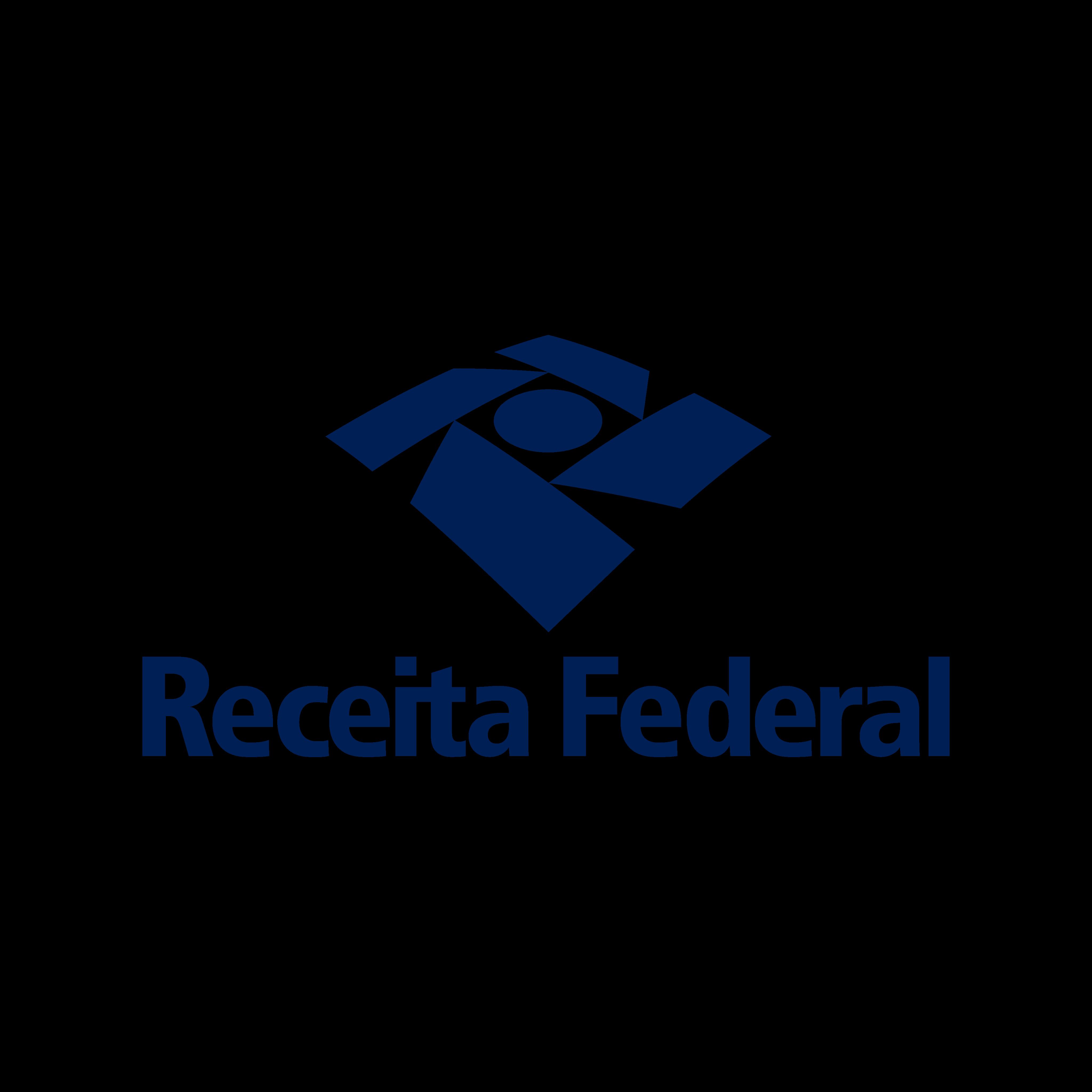 receita federal logo 0 - Receita Federal Logo