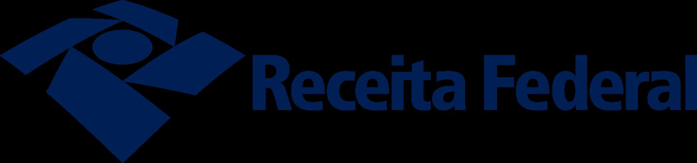 receita federal logo 2 1 - Receita Federal Logo