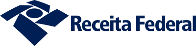 receita federal logo 4 1 - Receita Federal Logo