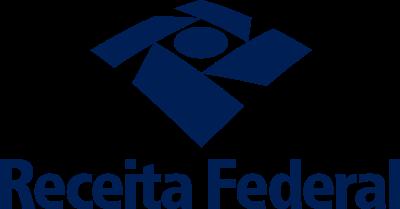 receita federal logo 5 1 - Receita Federal Logo