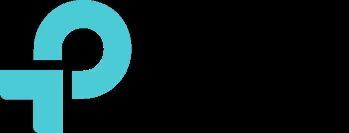 Tp-link logo.