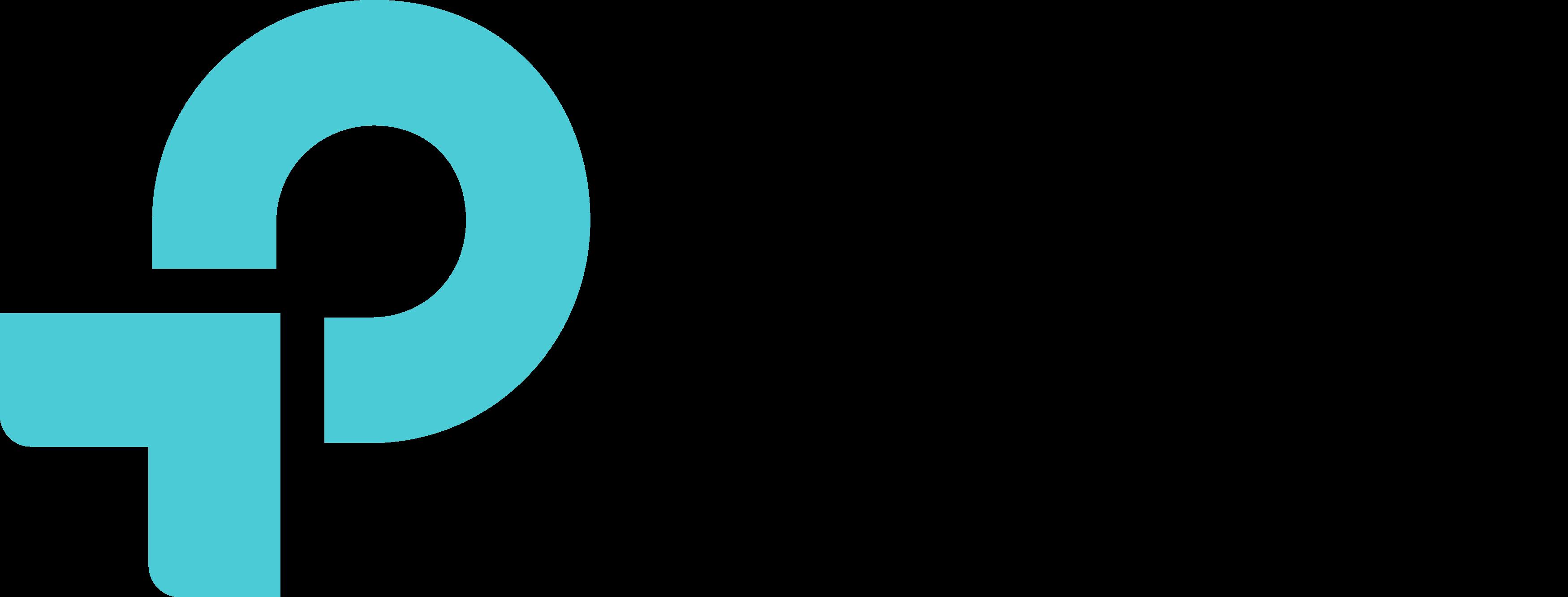 tp link logo - TP-Link Logo