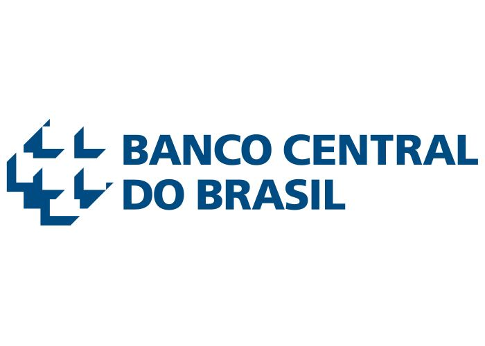 Banco Central do Brasil Logo.