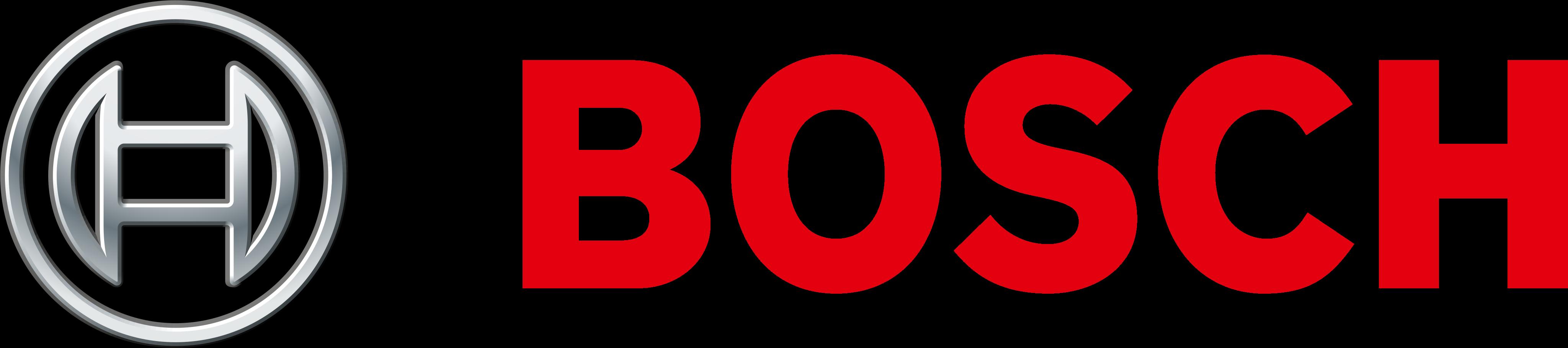 Bosch Logo - PNG e Vetor - Download de Logo