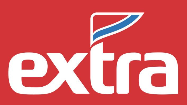 Extra Logotipo, Mercado.