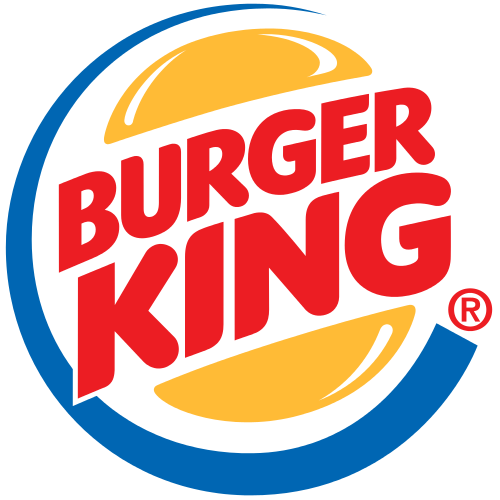 Burger King Logo.