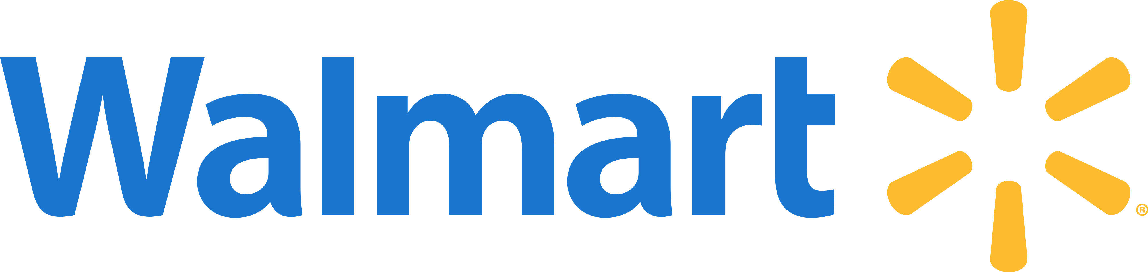 Walmart Logo - PNG and Vector - Logo Download