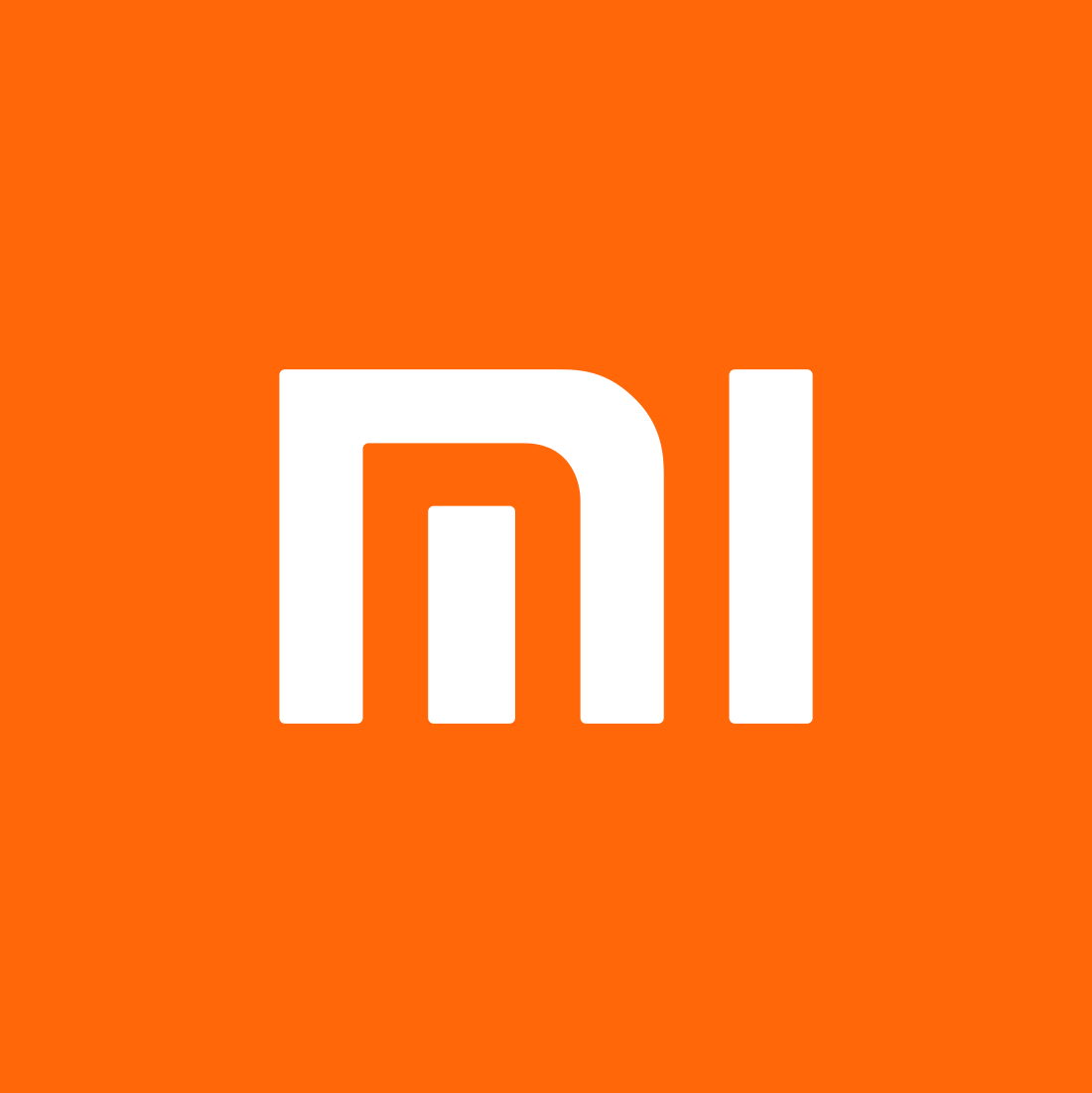 Xiaomi Logo - Logodownload.org Download de Logotipos